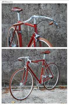 Italy - fixie - bicycle