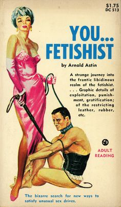 Authoritative Reading materials of female domination can