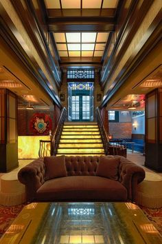 New York City's Jade Hotel