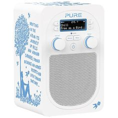 """""""ANDREA HARDWARE BLOG"""" : Pure presenta nuovi modelli di radio digitali e sp..."""