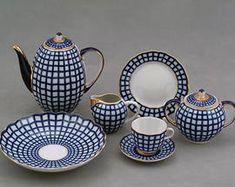 Lomonosov Porcelain Factory | Shopping | St.Petersburg