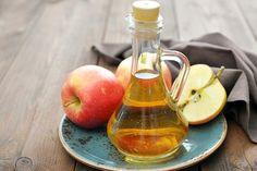 Применение яблочного уксуса в быту | Эфария