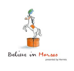 BELIEVE IN HORSES - HERMÈS PARIS CHARITY-EVENT CONCEPT on Behance