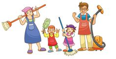 momstheword: The Housecleaning Game & MYHSM Linky Party Clean House Schedule, Weekly Cleaning, Cleaning Tips, How To Teach Kids, Crazy Life, Top 5, Childrens Hospital, Big Family, Me Clean