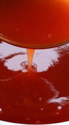 Best Sweet & Sour Sauce