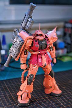 Gundam Wallpapers, Gundam Custom Build, Gundam Art, Gunpla Custom, Super Robot, Gundam Model, Mobile Suit, Plastic Models, The Originals