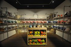HNGRY : visionary entrepreneur launches new retail concept in Antwerp - Marketing, customer satisfaction and loyalty