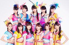 Nakuro's Blog: Morning Musume'16 Nuevo Single Anunciado!!!
