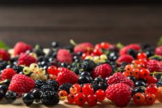 Berries by micjac #food #yummy #foodie #delicious #photooftheday #amazing #picoftheday