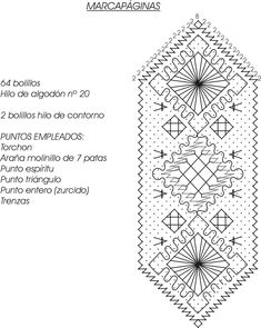 Bobbin Lace Patterns, Weaving Patterns, Bobbin Lacemaking, Needle Lace, Lace Making, Sewing, Crochet, How To Make, Bobbin Lace