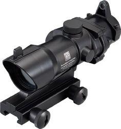 Tokyo Marui electric gun Boys series only 18mm rail zoom scope FDE