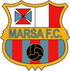 1920, Marsa F.C. (Malta) #MarsaFC #Malta (L10463)