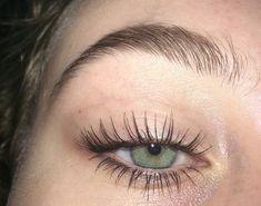 Aesthetic Eyes, Aesthetic Makeup, Cute Eyes, Pretty Eyes, Makeup Inspo, Makeup Inspiration, Pretty Makeup, Makeup Looks, Skin Makeup