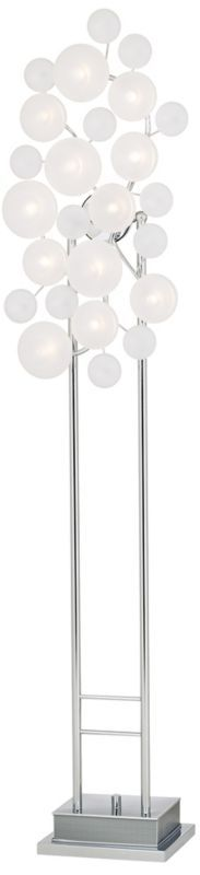 8 Best Floor Lamps Images Modern Floor Lamps Chrome Finish Euro