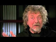 ▶ EXTRA MINUTES - ROCK GOD (Robert Plant - Reporter discussion) 60 Minutes Reporter Tara Brown