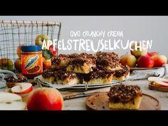 Du suchstein Dessert Rezept nach Österreichischer Art? Dann haben wir genau das Richtige für dich! Der phänomenale Ovomaltine Crunchy Cream Apfel-Streusel-Kuchen! Hier geht' zum Rezept. Ober Und Unterhitze, Waffles, French Toast, Sweet Tooth, Sweets, Beef, Cream, Cooking, Breakfast
