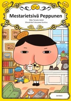 Parhaat lastenkertomukset ja helppolukuiset 2018 Emoticon, Troll, Peanuts Comics, Alice, Family Guy, Pictures, Fictional Characters, Read Books, Mini