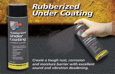 to perhaps use on my bilco doors. - Stop Rust Permanently - Repair Gas & Fuel Tanks