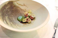 Nordic Nibbler: Maaemo, Oslo – Restaurant Review (Mar '12)