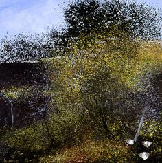 In pictures: Kurt Jackson's Forest Gardens exhibition | Environment | The Guardian