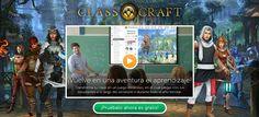 Classcraft  es un juego educativo gratuito (en esa versión) de rol en línea en el cual los profesores y los estudiantes juegan juntos ...