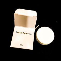 Sample Cream Lash Extension Remover Lash Extensions, Eyelashes, How To Remove, Cream, False Eyelashes, Lashes, Creme Caramel, Sour Cream, Lotion