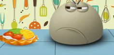 Tibúrcio, mais um simpático bichinho virtual para Android | Site do Android