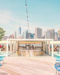 Island Oyster - NYC