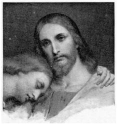 """May 23rd - John 21:20-25: Peter turned and saw the disciple following whom Jesus loved, the one who had also reclined upon his chest during the supper and had said, """"Master, who is the one who will betray you?"""" When Peter saw him, he said to Jesus, """"Lord, what about him?"""" Jesus said to him, """"What if I want him to remain until I come? What concern is it of yours? You follow me."""""""