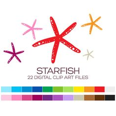 Nautical clipart nautical clip art mermaid clipart starfish clipart nautical clipart for personal commercial usage by coloryourway stopboris Images