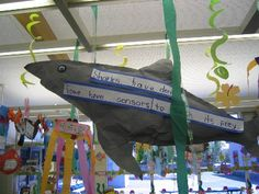 Clutter-Free Classroom: Sea Life Eye Candy - virtual vacation