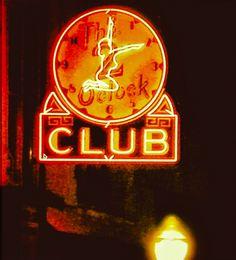 2 O'clock Club