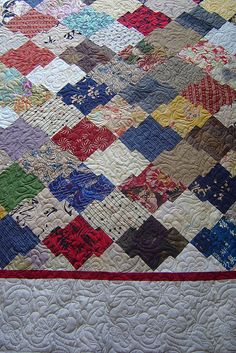 Jessica's Quilting Studio, via Flickr