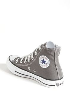 15512bb85861 Converse Chuck Taylor® High Top Sneaker (Women)