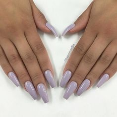 In seek out some nail designs and ideas for your nails? Here's our list of 15 must-try coffin acrylic nails for stylish women. Stiletto Nails, Coffin Nails, Acrylic Nails, Beautiful Nail Art, Gorgeous Nails, Beautiful Images, Cute Nails, Pretty Nails, Fancy Nails