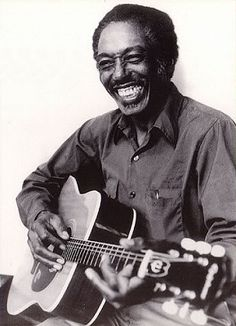 R L Burnside, American Mississippi dirty blues singer, songwriter and guitarist who only gained broad recognition in the early 1990s