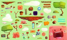 2d game artist - Tìm với Google