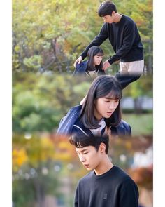 Kdrama, Park Bo Young, A Love So Beautiful, Drama Film, Korean Artist, Boyfriend Material, Korean Actors, Korean Drama, Cute Boys