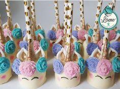 Unicorn Cupcakes, Ice Cream, Desserts, Food, Fiestas, No Churn Ice Cream, Tailgate Desserts, Deserts, Icecream Craft