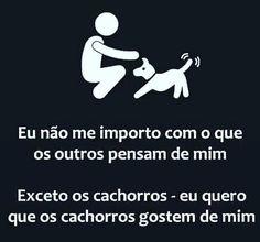 EXATAMENTE! ❤️❤️ #petmeupet #cachorro #cachorroterapia #cachorroétudodebom #caopanhia #caopanheiro #filhode4patas #maedepet #maedecachorro #paidecachorro