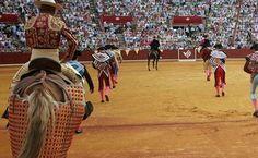Ramguertauro presenta la Feria de su debut en Córdoba - Mundotoro.com #toros #Cordoba #CartelTaurino #Morante #Manzanares #Perera #Talavante