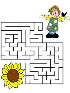 labirint-plansa