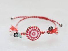 Crochet Earrings, Stud Earrings, Diy Crafts, Buttons, Jewelry, Bijoux, Studs, Do It Yourself, Stud Earring