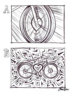 LIVE Painting Vote! A or B...