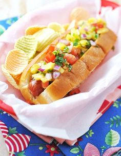 grilled_hot_dog_pineapple_salsa_3