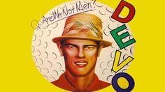 Devo - Q: Are We Not Men? A: We Are Devo! Deluxe Remastered Version [Ful...
