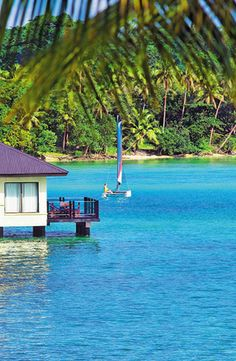 Vanuatu's Port Vila Resorts & Hotels