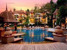 Crown Lanta Resort & Spa Koh Lanta Thailand