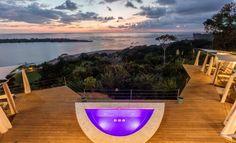 El Castillo Luxury Boutique Hotel, Costa Rica - Ocean View Suite