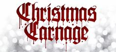 Indie Recordings To Unleash Christmas Carnage 2014 Sampler